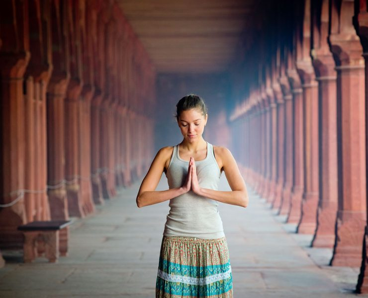 What Do Aum and Namaste Really Mean?