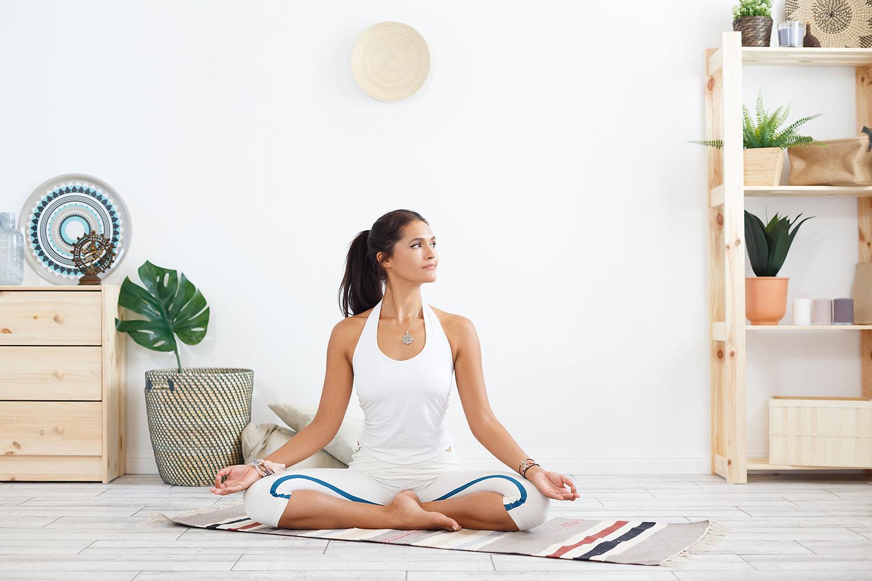 Yoga Basics for Beginners