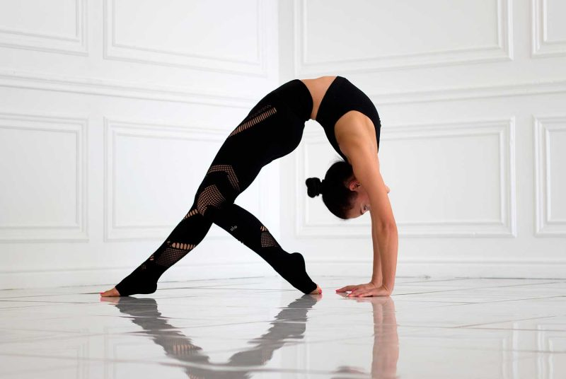 Yoga Poses We Love For Combatting Anxiety And Depression Yoga Practice