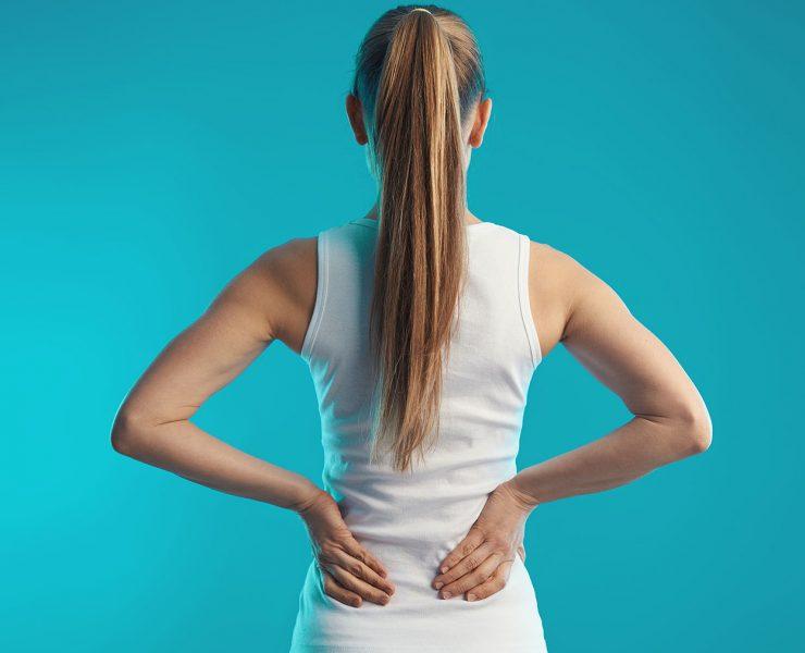 Yoga Poses for Sciatica Pain Relief