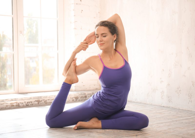 Yoga and the Nervous System