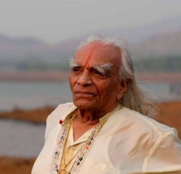 10 Inspiring Quotes from B.K.S. Iyengar