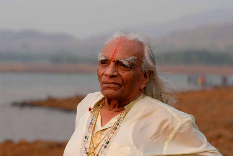 10 Inspiring Quotes from B.K.S. Iyengar
