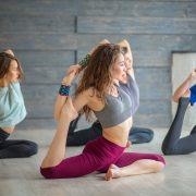 10 Tips for Teaching a Kick-Ass Vinyasa Class