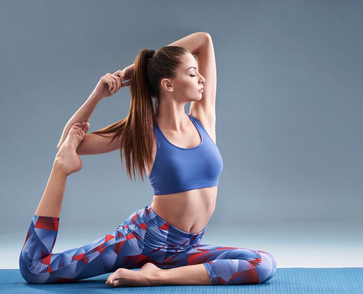 10 Ways Yoga Will Change You