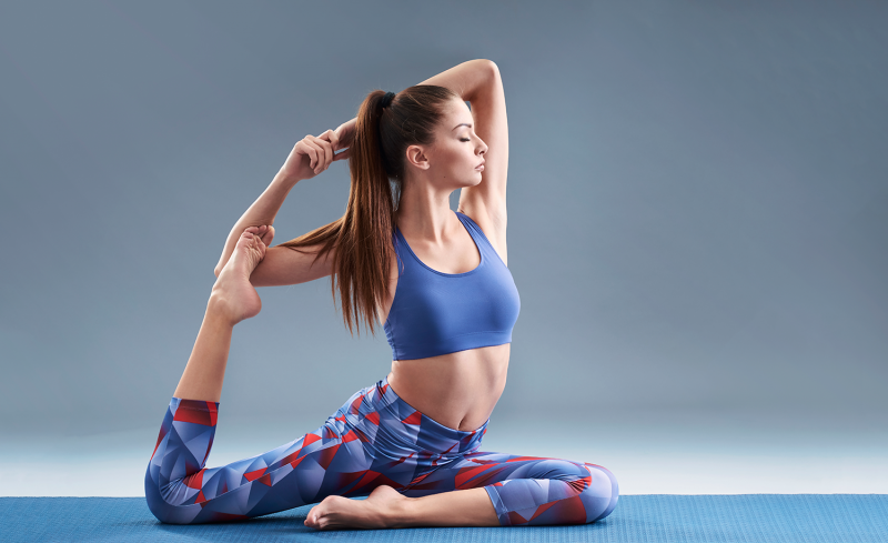 10 Ways Yoga Will Change You