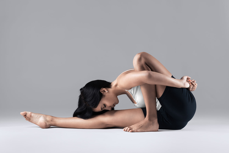 14 Amazing Ways Yoga Can Help You Sleep