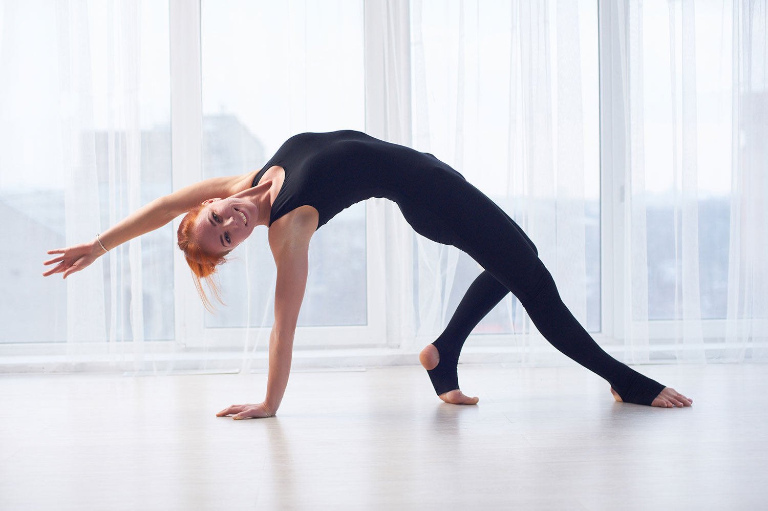 15 Underrated Yoga Poses to Incorporate Into Your Practice