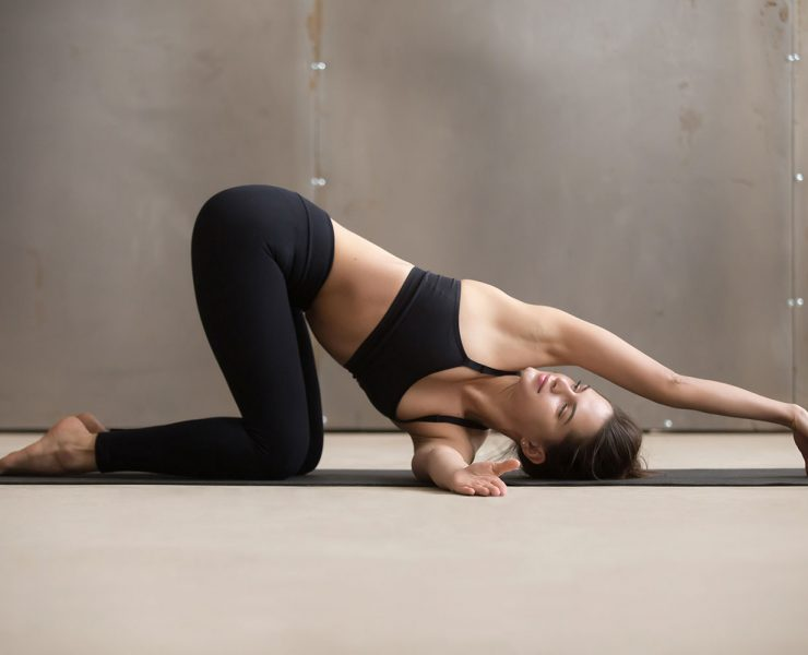 15 Yoga Poses to Relieve Lower Back Pain
