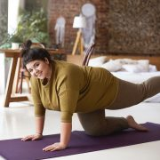 15 Yoga Tips for Anyone with a Bigger Body