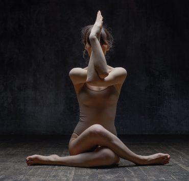 30-Minute Slow Flow Yoga
