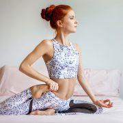 8 Morning Yoga Stretches