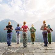 8 Yoga Retreats Under $1000