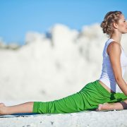 A Super Chill Yoga Flow Perfect for Sunday