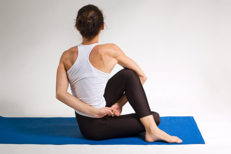 Benefits of Yin Yoga