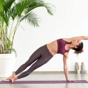Build Upper-Body Strength and Stamina With This 20-Minute Cardio Yoga Flow