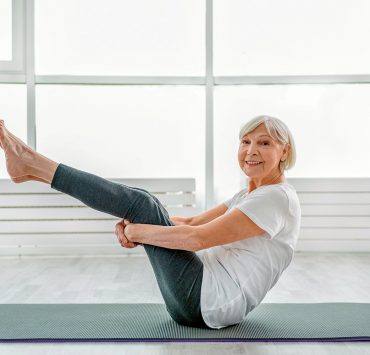 Draft Top 10 Yoga Tips For Women Over 60