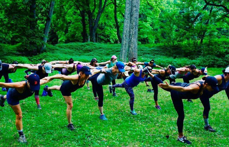 Finger Lakes YogaScapes