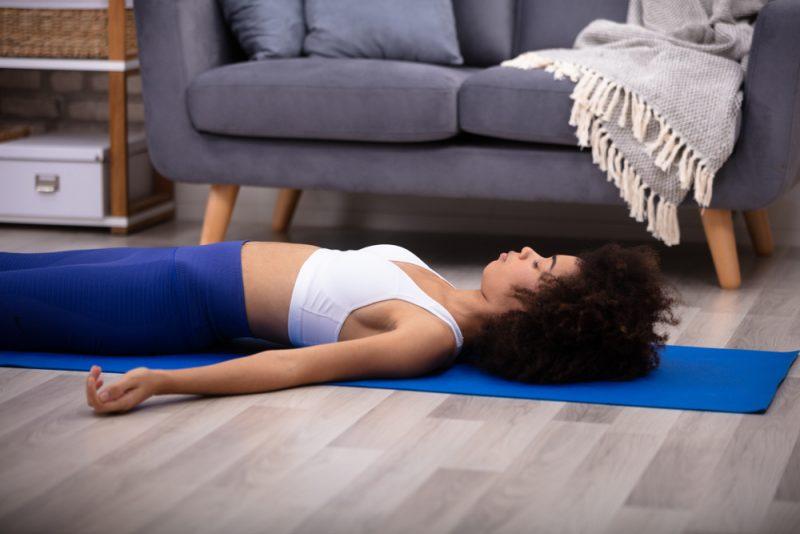 How to Start a Yoga Nidra Practice