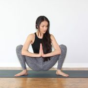 Open Your Hips: A 30 Minute Yoga Practice