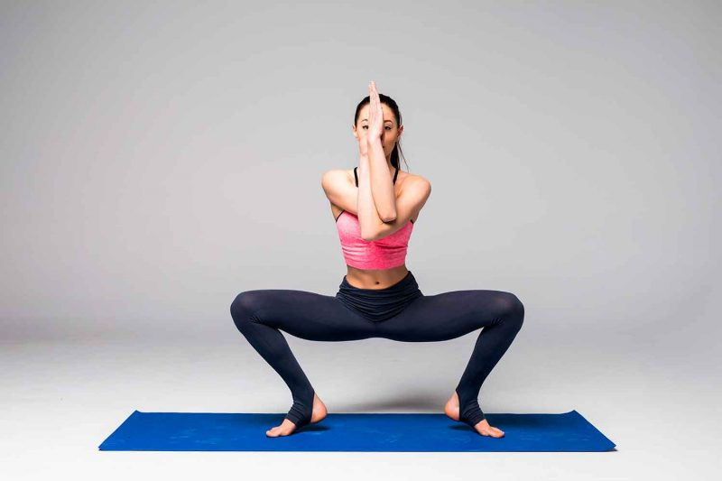 Open Your Hips A 30 Minute Yoga Practice