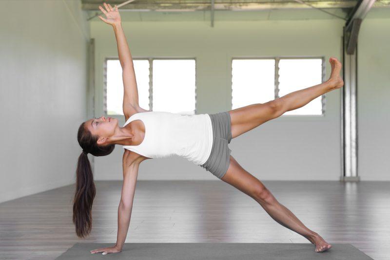 Slippery Yoga Mats