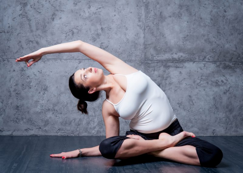 Start a Yoga Practice