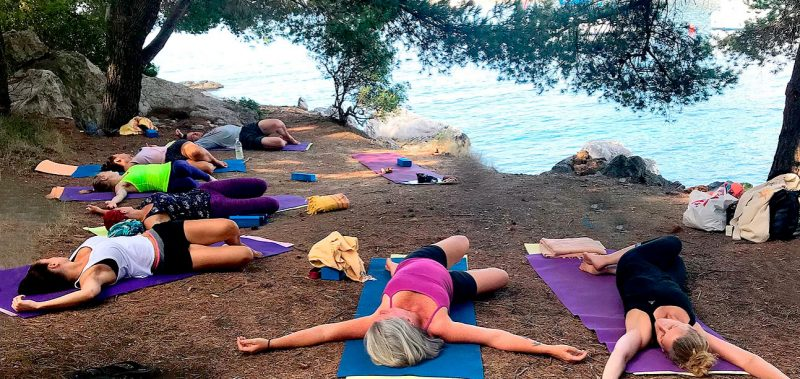 Suncokret Body and Soul Retreat