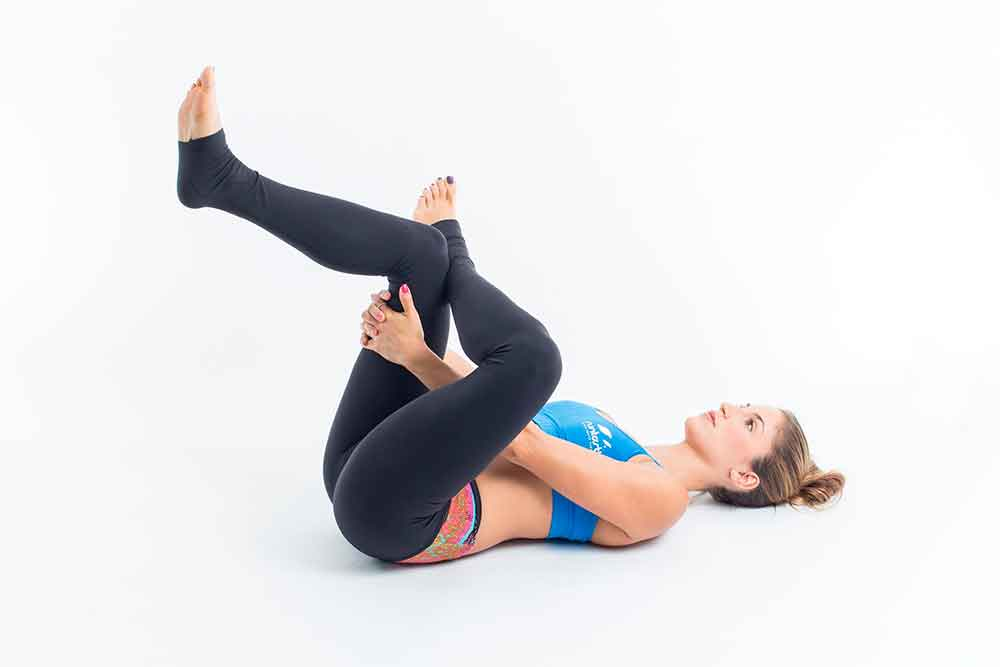 Yoga for women with curves