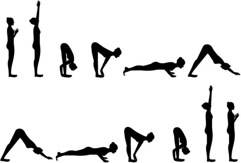 How To Do Vinyasa Yoga At Home