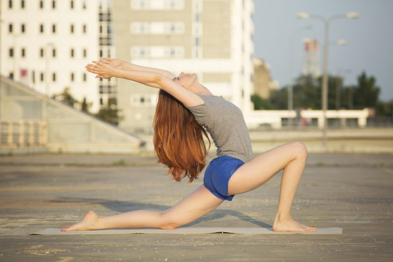 The Study Of Yoga Expands Beyond The Studio