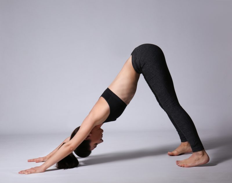 There Is More To Yoga Than Mastering The Peak Pose
