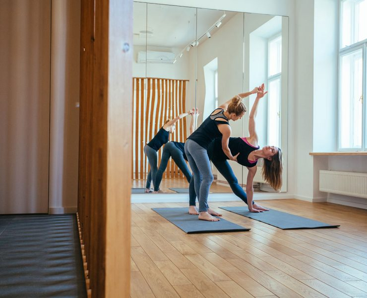 Weird Stuff Yoga Teachers Say & What They Really Mean