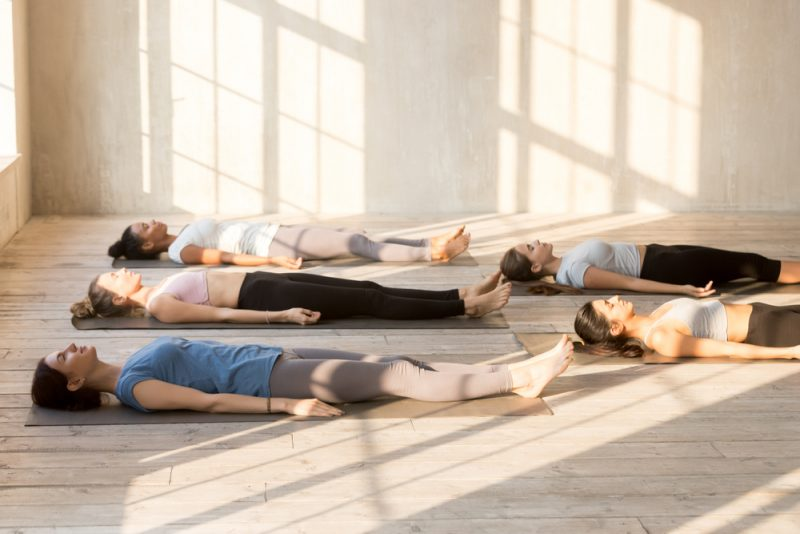 What is Yoga Nidra and How is it Different from Regular Yoga and Meditation