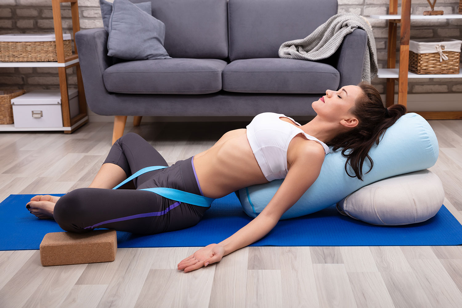 Yin Yoga: What You Need to Know