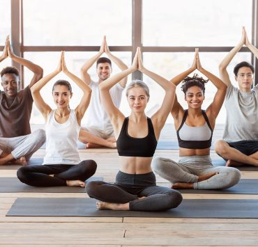 Yoga Etiquette For New Students