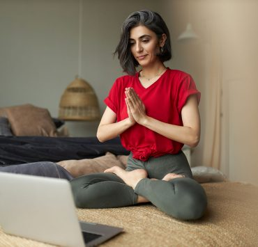10 Free Yoga Channels On Youtube