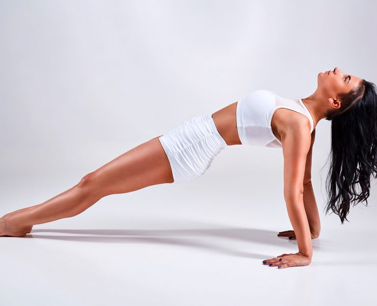 12 Pilates Exercises to Relieve Lower Back Pain