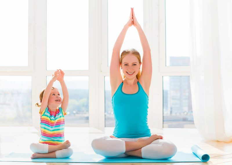 12 Best Yoga Videos for Kids on YouTube