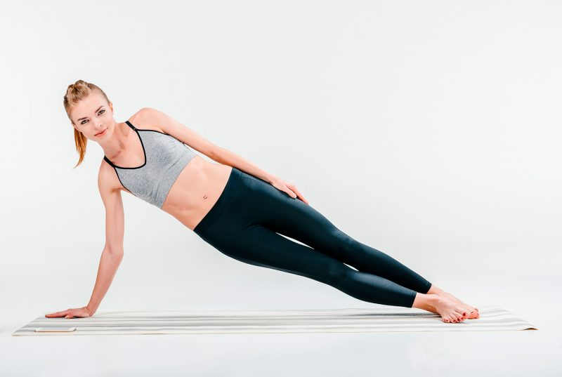 15 Easy Yoga Poses for Beginners