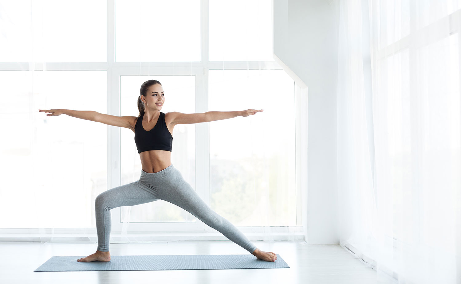 20 Minute Power Workout for Beginners