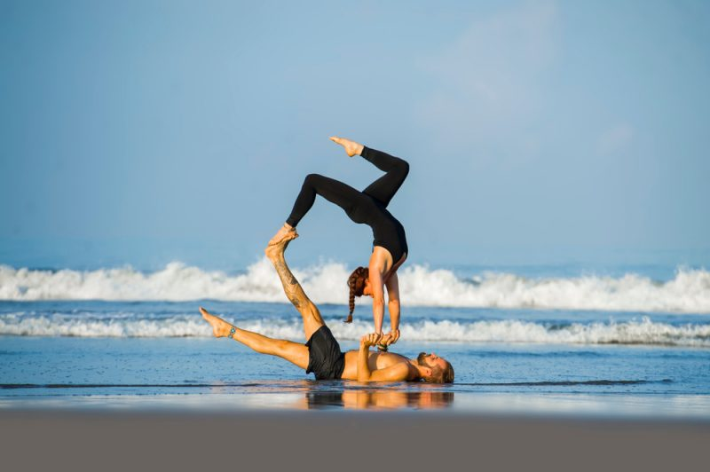 Acroyoga Is For Anyone