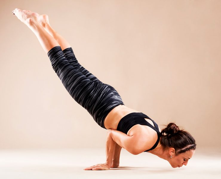 All About Hot Yoga