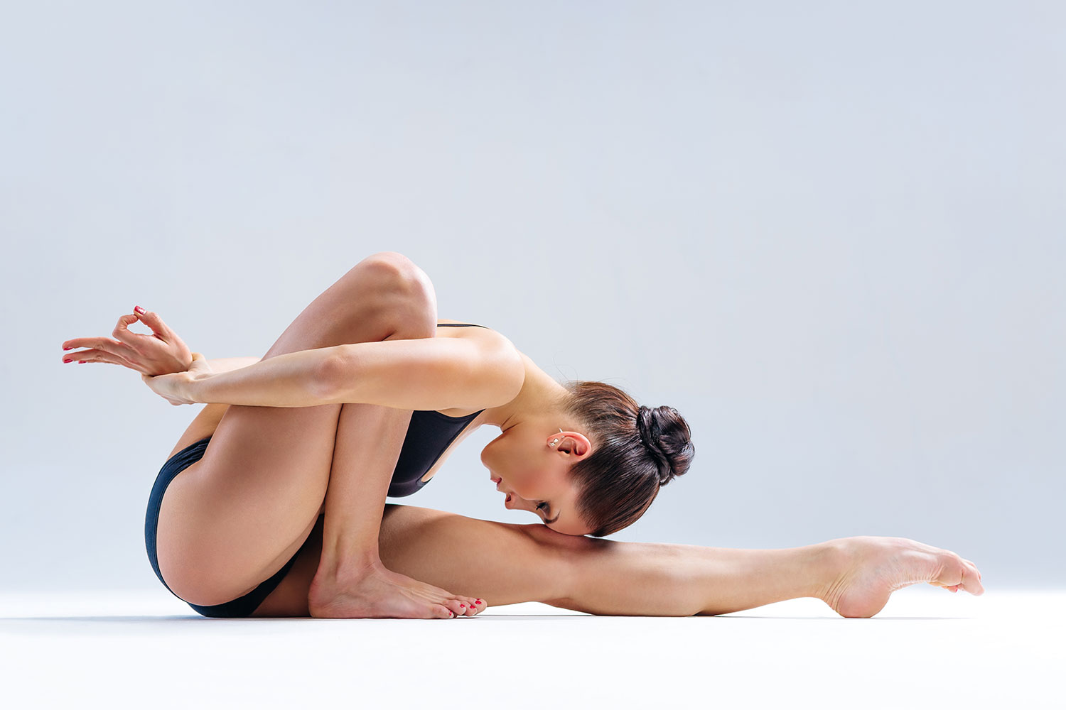 Amazing Ashtanga-Inspired Yoga Sequence