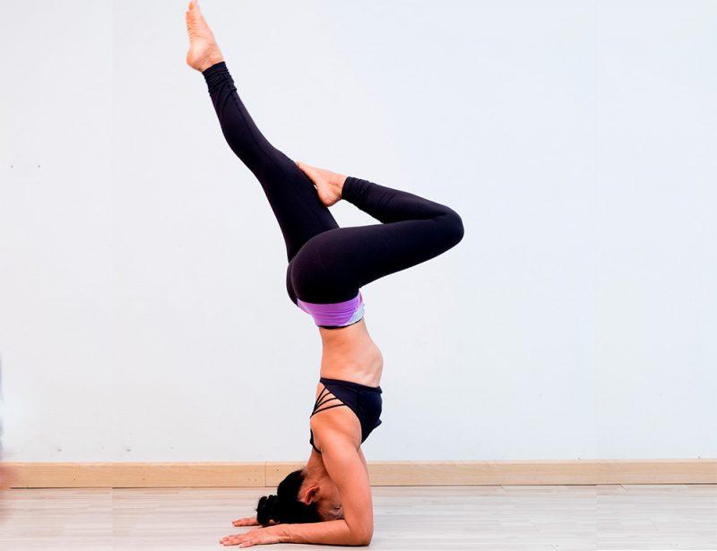 Asana: Postures