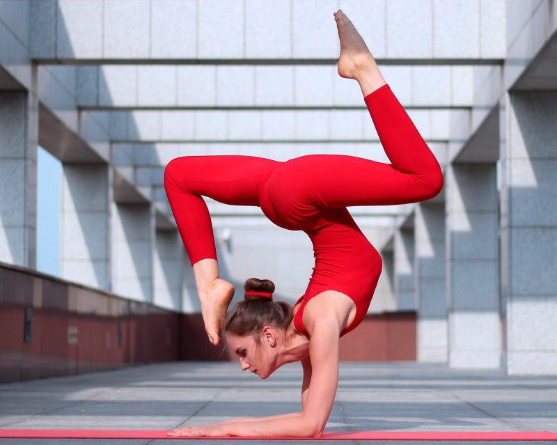 Best Yoga Poses for Abs