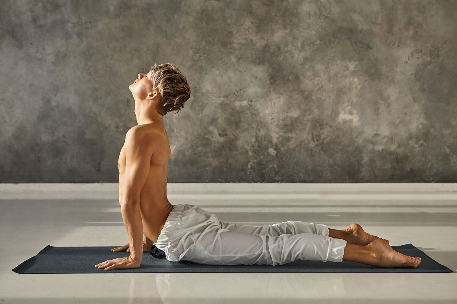 Best Yoga Poses for Men
