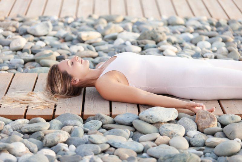 Final Resting Posture