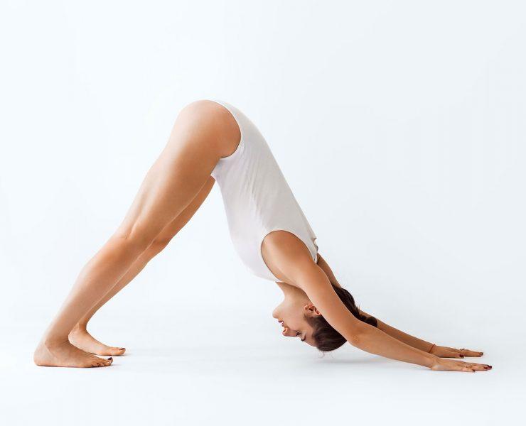 How to Do Downward-Facing Dog Pose (Adho Mukha Svanasana)