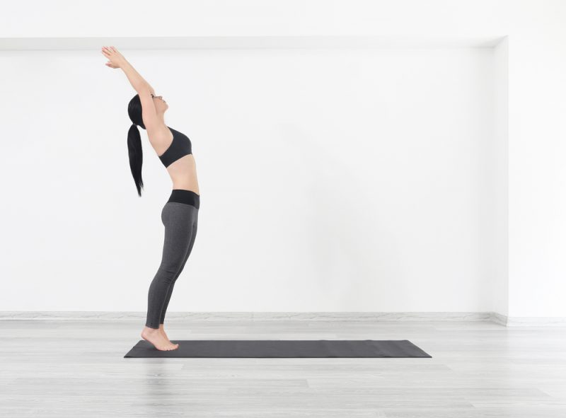 It is Only One of Many Styles of Yoga